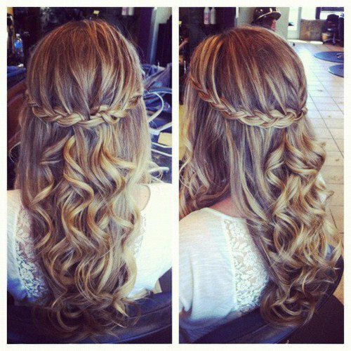 welcomeitsjustmymind:  I wish I could do this to my own hair