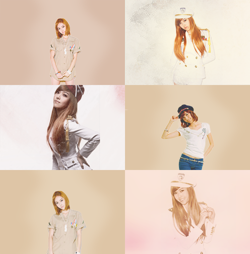 favorite era; snsd's jessica (genie) as requested by dreams-music-and-korea