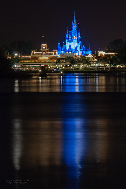 From Across The Seven Seas Lagoon on Flickr.