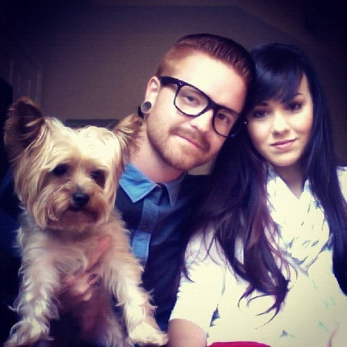 matty and brittany mullins