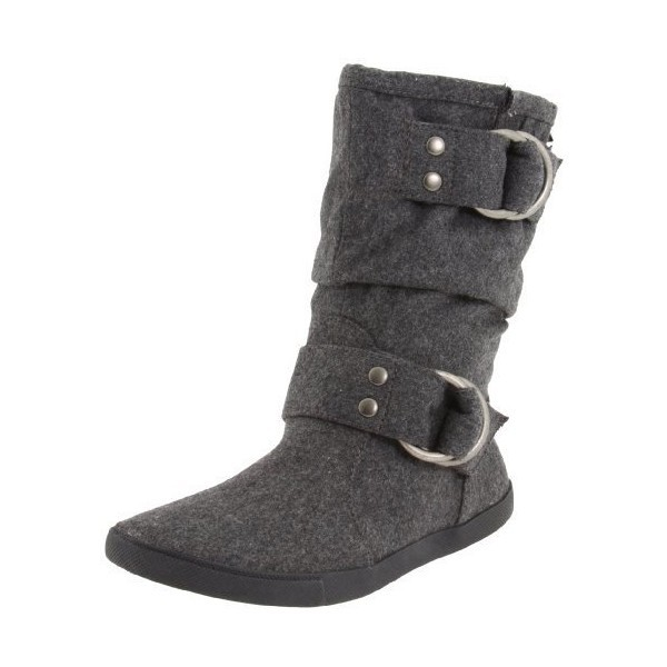 Blowfish boots   (see more slouch boots)