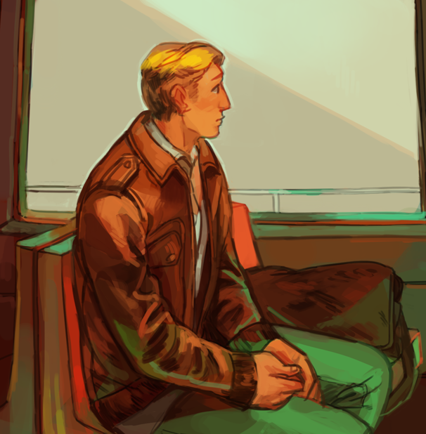 bananasandguavas:  everything about steve rogers makes me sad based on this gif