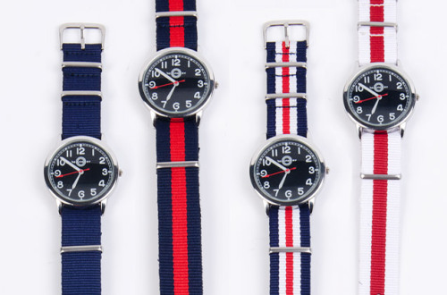 culturecrisp:  Classic Watches by Hemingway - On Sale Now at JackThreads - Click Here to Order!