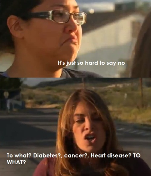 forgeteverythingandrun:  One of my favorite episodes    omfg I love Jillian