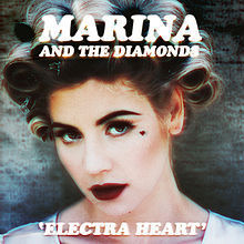 Marina and the Diamonds - Buy The Stars