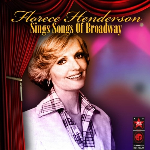 Florence Henderson - The Very Next Man