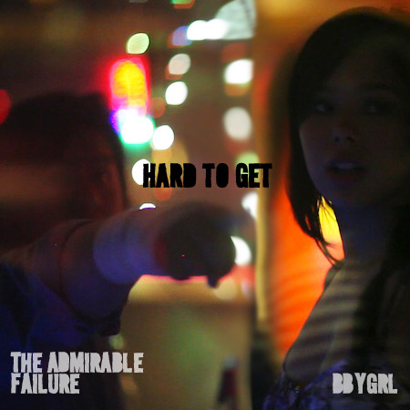 My song, Hard To Get, is now online! Click here! BBYGRL is Saab Magalona The Admirable Failure is Ernest Aguila