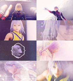 balthiers:  Riku + Purple as requested by ashmoonstone