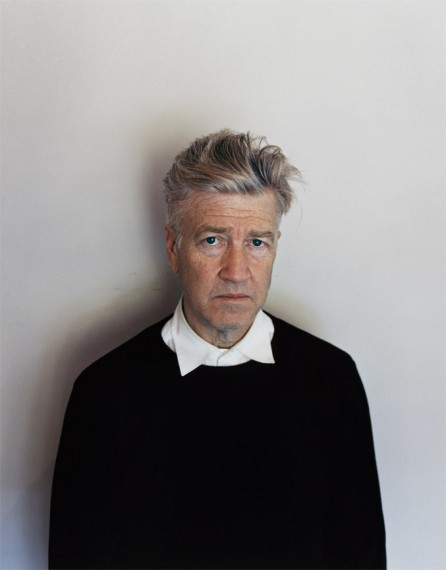 David Lynch by Jonathan Frantini