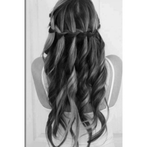 cookiemonstaswagg001:   Haircare ❤ liked on Polyvore
