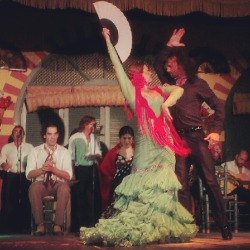 fig-and-olive:  Flamenco of Sevilla