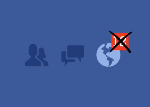 rogerlikes:  HOW TO Block Unwanted Notifications In Facebook