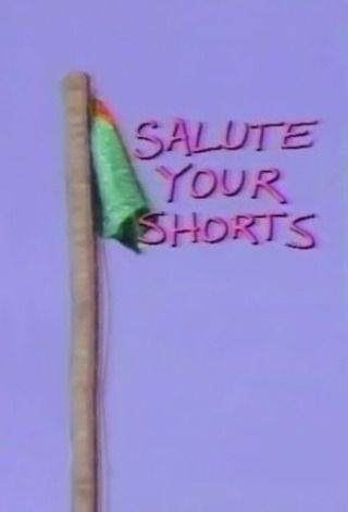 miiszkriisz:  I am watching Salute Your Shorts  Check-in to  Salute Your Shorts on GetGlue.com