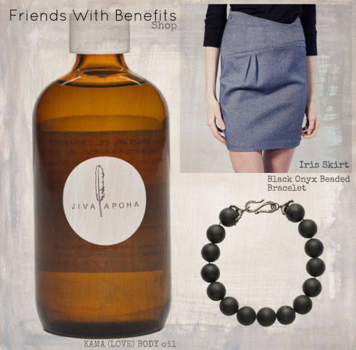 Perfect pairings xxfwb http://friendswithbenefits.myshopify.com/