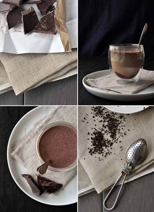 owls-love-tea:  Earl Grey Hot Chocolate (click image for recipe.)