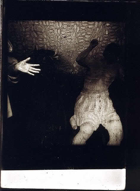 Jindřich Štyrský, Untitled from On the Needles of These Days, c.1934-1935