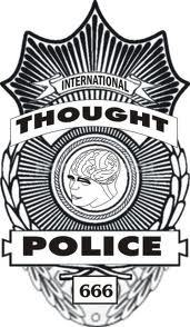'Thought Police' - Is this a reality in 2012? Yes, not 1984, George Orwell would be devastated[youtube=http://www.youtube.com/watch?v=KcuD_UWUwFc&w=570&h=351] It seems this has happened in the…View Postshared via WordPress.com