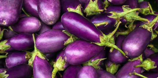 (via Real Food Right Now and How to Cook It: Eggplant on Ecocentric Blog | Food, Water and Energy Issues)