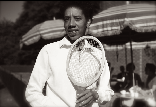 cartermagazine:  Today In History 'Althea Gibson, the first Black Wimbledon champion, was born in Silver, SC, on this date August 25, 1927.' (photo: Althea Gibson) - CARTER Magazine