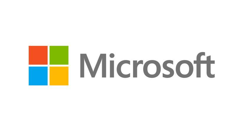 Microsoft's new logo! After 25 years, Microsoft adopts a new logo!