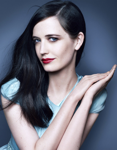 Photography, Eva Green