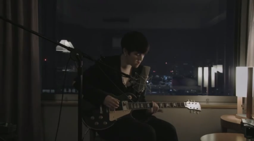"Such a great song! Watch: The xx — ""Angels"""