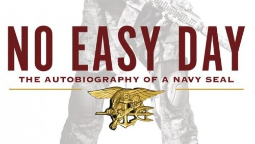 "Fox News reveals unidentified Navy SEAL author's personal information Going too far: An autobiographical book, titled ""No Easy Day"", which contains a firsthand account of the raid that led to Osama bin Laden's death is scheduled to be released on October 16. The author, an unidentified Navy SEAL credited as Mark Owen, adopted a pen name for safety reasons; plus, the book was never cleared with anyone inside of the Department of Defense, White House, or CIA. But, apparently, the exceptional journalists over at Fox News just couldn't sleep without knowing the identity of this mystery hero…and they assumed you couldn't either. During a broadcast this morning, which will remain unidentified on SFB so as not to make the tracking of this information easier, Fox News displayed what they believe to be the name and hometown of the author. We aren't really sure why they thought doing so was a good idea. But who knows … maybe they just forgot which side of this issue they were on when another organization, that they aren't particularly fond of, tried to do the same thing with an official tied to the same raid. Stay classy, guys. Stay classy. source Follow ShortFormBlog: Tumblr, Twitter, Facebook"