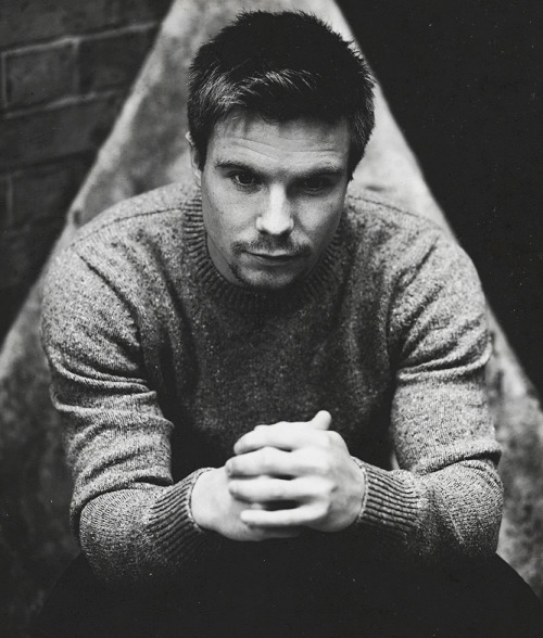 Joe Dempsie by Elliott Morgan