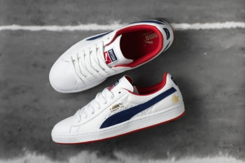 PUMA 2012 Fall/Winter Footwear