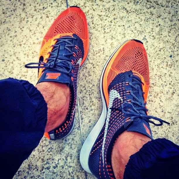 ronniefieg:  Israel ain't ready for these. (Taken with Instagram)