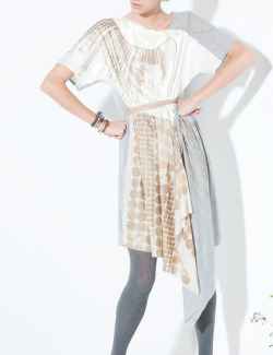 Largo Dress, Burning Torch Fall 2012 Lookbook