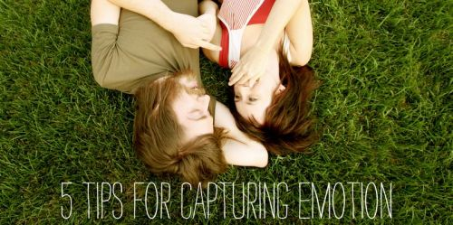 Photo Tip: How to capture emotion in your photos #phototip #photography