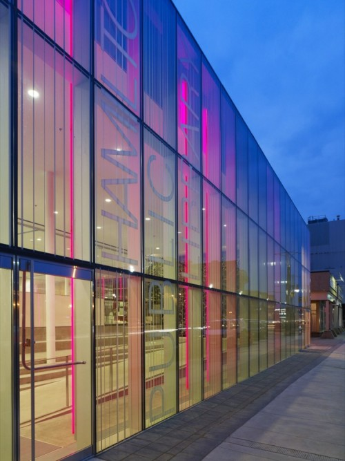The Hamilton Farmers' Market and Central Public Library / RDH Architects with David Premi Architects
