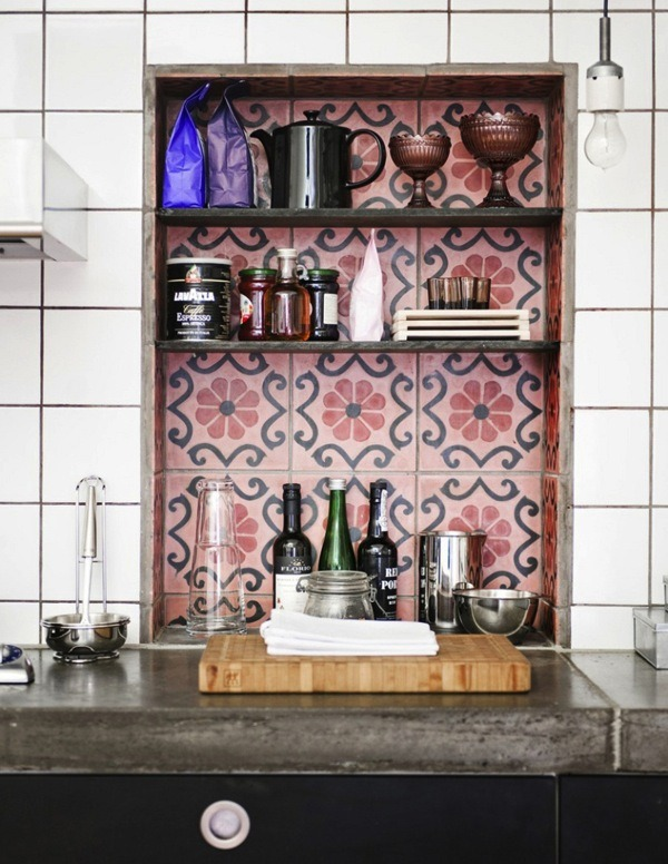 detailsorientedbyshapepluspace:  kitchen tiles