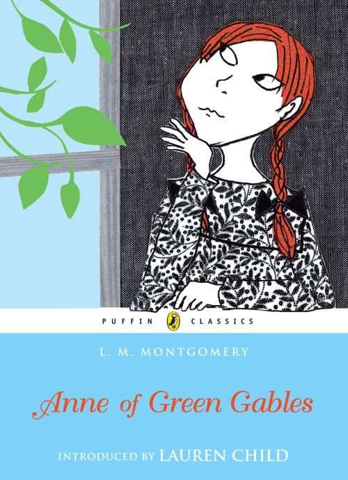 "bookmania:  ""Anne of Green Gables"" by L.M. Montgomery. Marilla and Matthew Cuthbert are in for a big surprise. they are waiting for an orphan boy to help with the work at Green Gables – but a skinny, red-haired girl turns up instead. Feisty and full of spirit, Anne Shirley charms her way into the Cuthberts' affection with her vivid imagination and constant chatter. It's not long before Anne finds herself in trouble, but soon it becomes impossible for the Cuthberts to imagine life without 'their' Anne – and for the people of Avonlea to recall what it was like before this wildly creative little girl whirled into town."