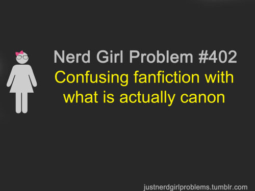 justnerdgirlproblems:  suggested by bit-not-gay  Okay, this isn't a problem of mine, but it annoys me when others confuse them!