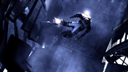 gamefreaksnz:  Visceral Games reveal latest Dead Space 3 screens  Visceral Games and EA have released an all new set of screenshots for Dead Space 3.
