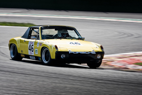 Porsche 914/6 GT (1970) by VJ Photography on Flickr.