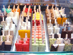 f-r-e-c-k-l-e-d:  si-renas:  popsicle galore   oh my god this looks like perfection take me here!