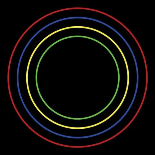 Bloc Party - Four
