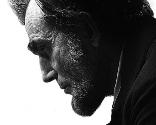 nedhepburn:  Daniel Day Lewis as Abe Lincoln.