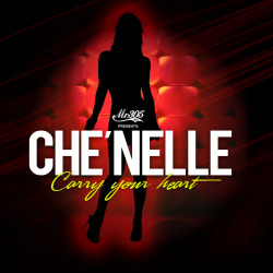 "Crisp from my girl, Che'Nelle is, ""Carry Your Heart."" Che'Nelle returns to the states in union w/ Mr. 305 Inc. on this one.DJs, DL ""Che'Nelle - Carry Your Heart (CD Single)""Click Here"