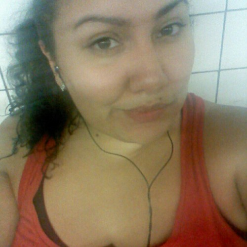 Day 4 :: After 90 Minutes of Zumba!!!!!!  (Taken with Instagram)