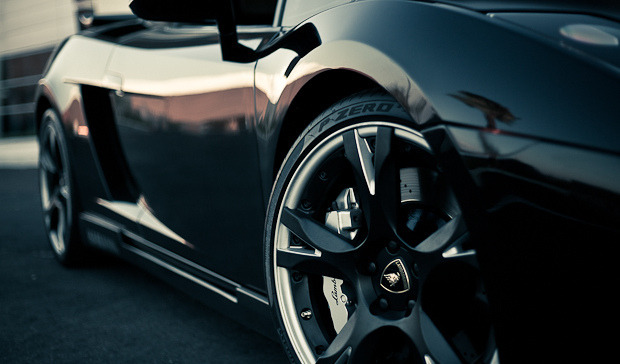 blessed-in-abundance:  Lamborghini Gallardo