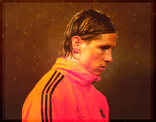 lovetheseplayers:  My Favorite Pictures of Fernando Torres (77/100)