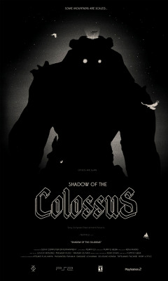 Colossus (B&W) by Marinko Milosevski
