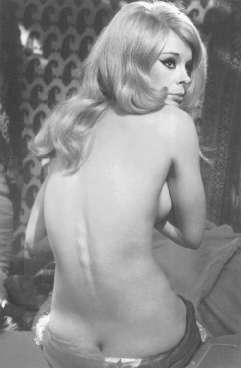 Elke Sommer http://www.jsrpages.co.uk