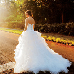 b4byrach:  dream wedding dress :o