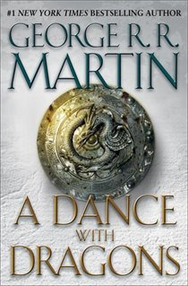 501 Queen- A Dance With Dragons, by George R. R. Martin amazon chapters