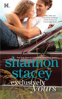 506 Carlton- Exclusively Yours, Shannon Stacey amazon chapters